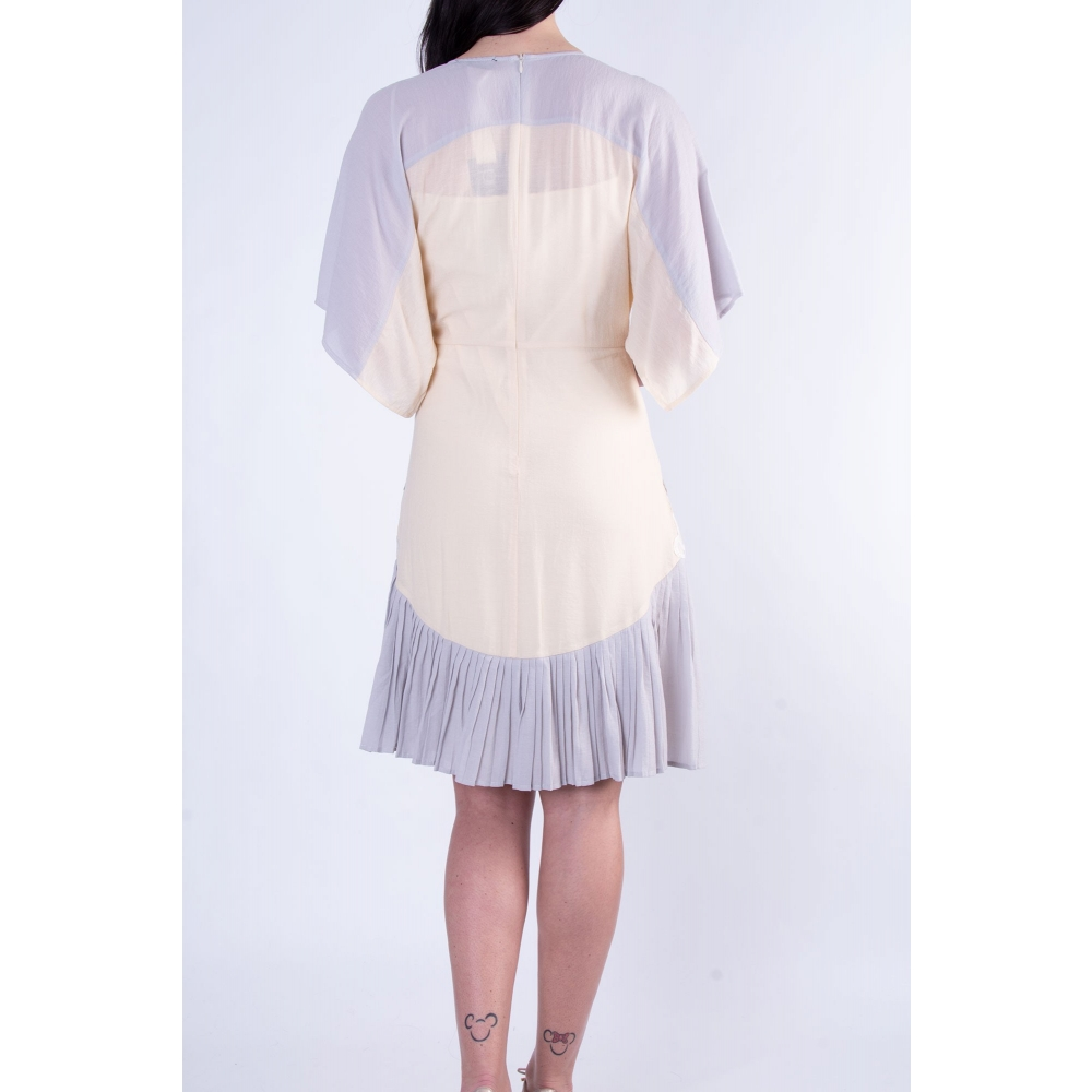 FRACOMINA MINTI DRESS