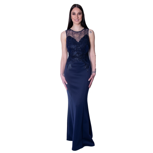 LIPSY EVENING MERMAID LONG DRESS