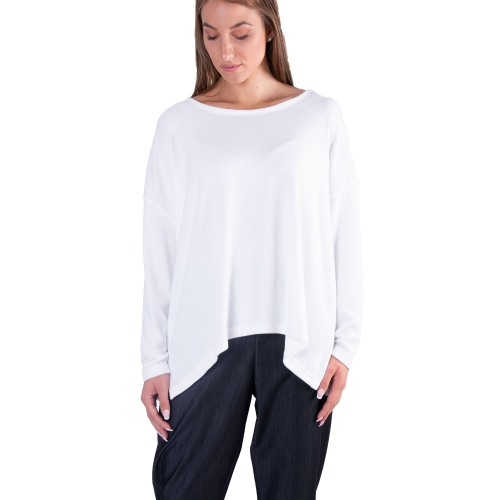 LOTUS EATERS OFFWHITE BLOUSE   BAIL OFFWHITE